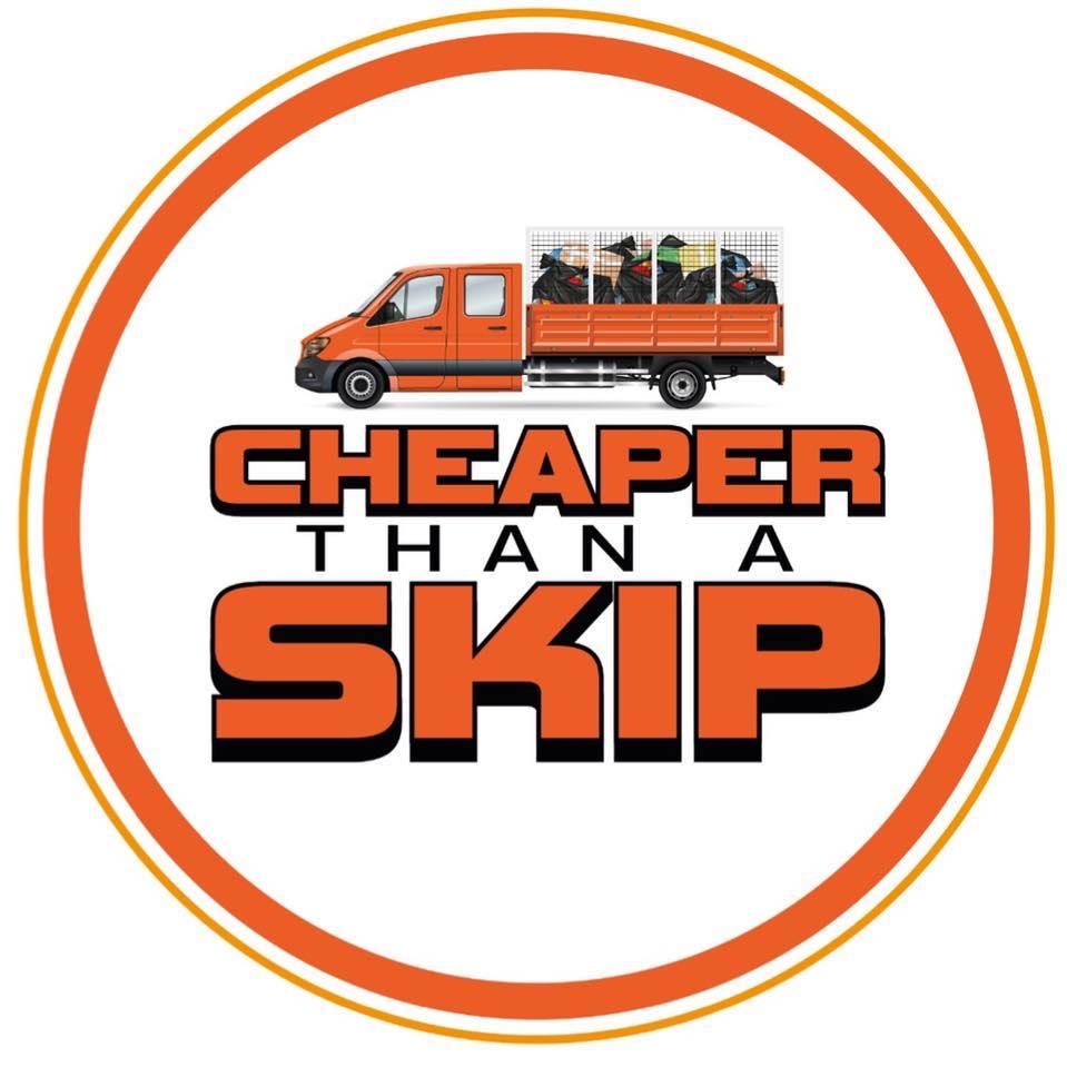 Cheaper Than A Skip