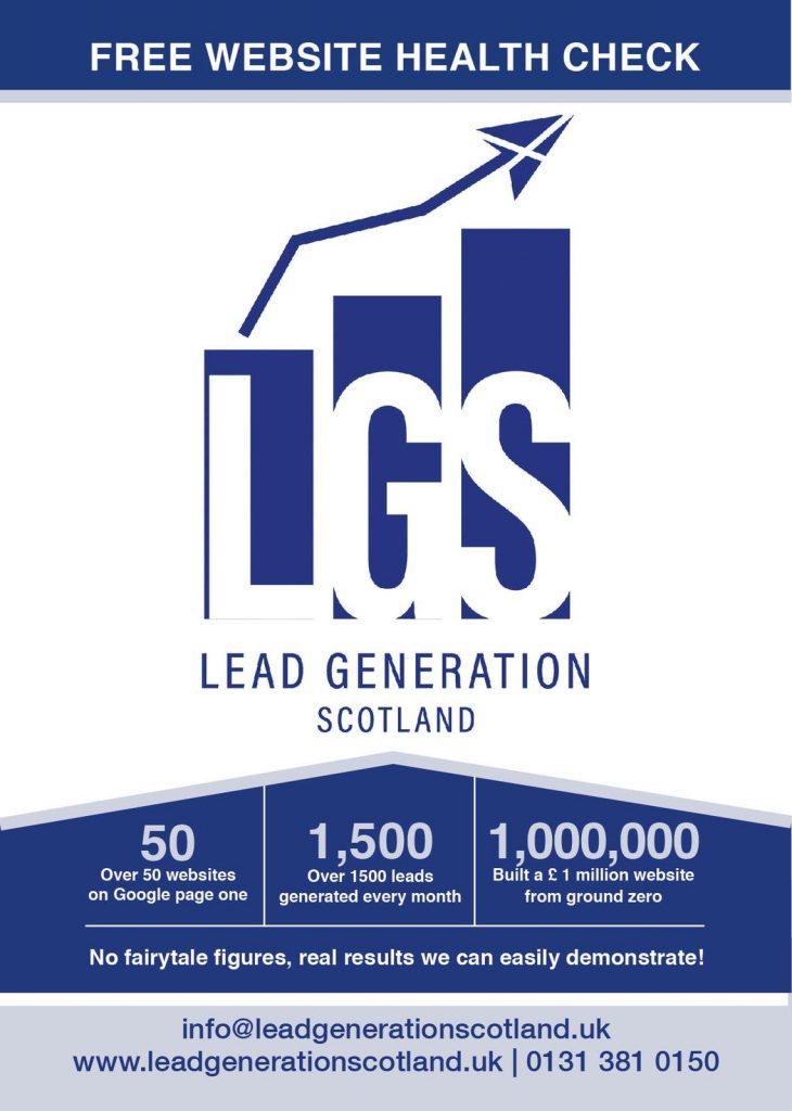 Lead Generation Glasgow